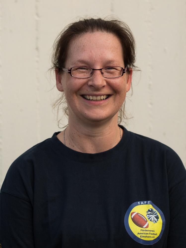 Christine Tamm (Beirat)