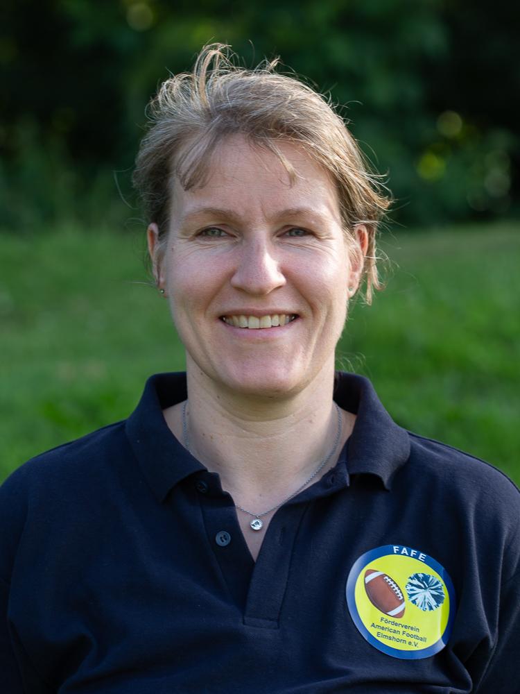 Martina Fischer (Beirat)